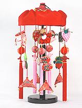 傘福 誕生