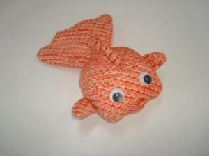 傘福教室 金魚